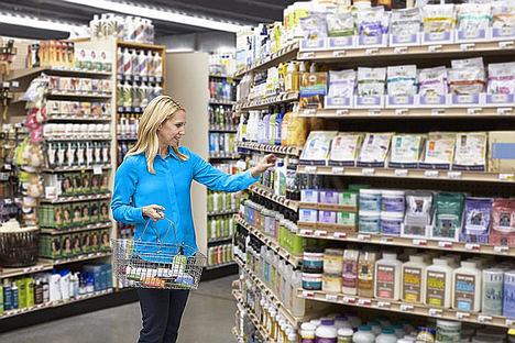 La confianza del consumidor creció un punto hasta junio respecto al primer semestre de 2017