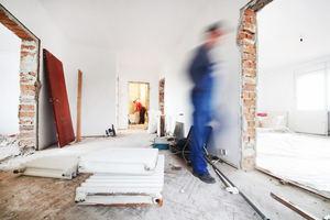 La construcción alerta de despidos objetivos y menores indemnizaciones si desaparece el contrato fijo de obra