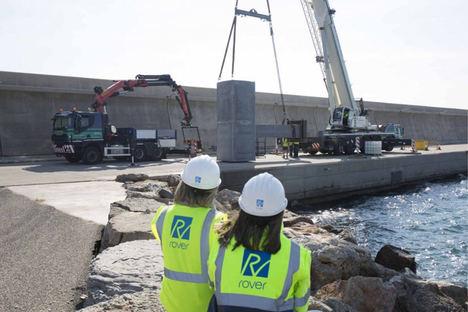 La construcción indica que el sueldo más bajo en el sector supera en 4.000 euros anuales el SMI