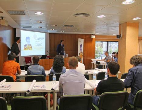 Lacroix Señalización celebra una jornada técnica en Bilbao