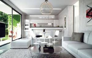 La decoración de interiores se presenta como el método más acertado en la optimización de espacios