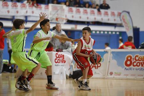 La práctica deportiva puede ayudar a aliviar los síntomas de la dermatitis atópica severa que afecta en torno al 20% de los niños de entre 6 y 12 años