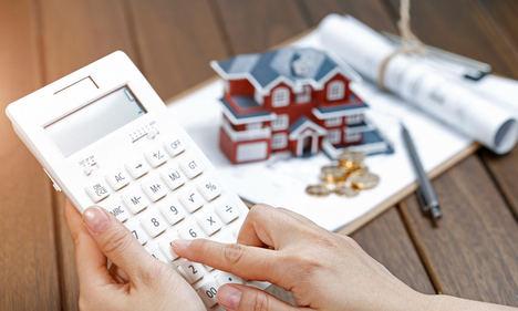 La deuda hipotecaria en España crecerá hasta un 40% y podría superar los 150.000 millones de euros