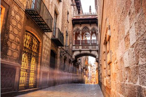 BCN Advisors elabora una guía completa del Casco Antiguo de Barcelona