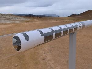 La empresa ESB SISTEMAS colabora con la nueva iniciativa 'Hyperloop'