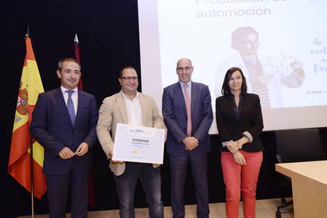 La empresa Mobile Lean gana la 10ª edición de los Premios EmprendedorXXI en Castilla y León