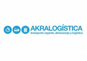 La empresa de transporte Akra Logistica lanza su nueva web