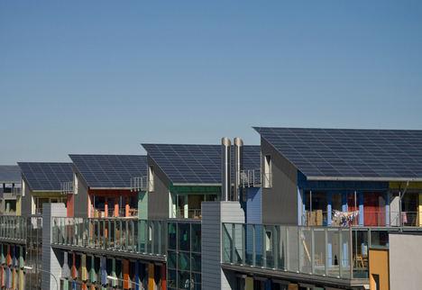 La energía solar se alza como alternativa a la subida de la luz