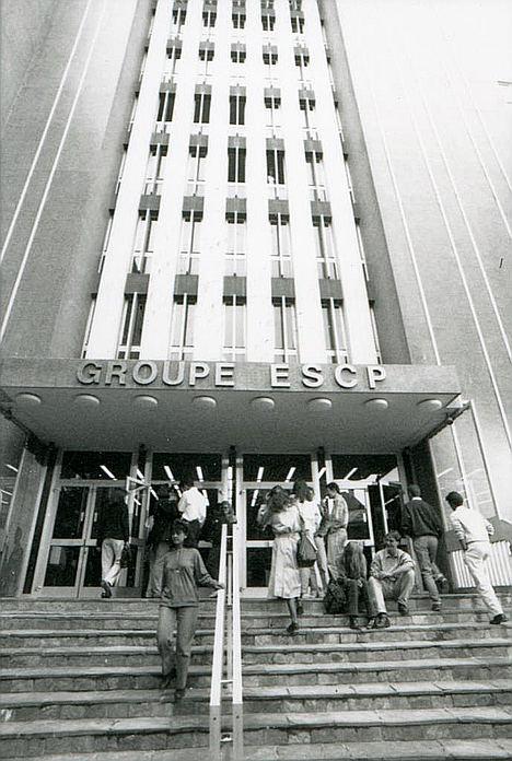 ESCP Europe, la escuela de negocios más antigua del mundo, celebra su Bicentenario