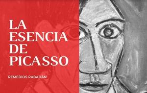 """Arranca la campaña de crowdfunding para """"La Esencia de Picasso"""", un libro que muestra la obra del pintor malagueño a través del olfato"""