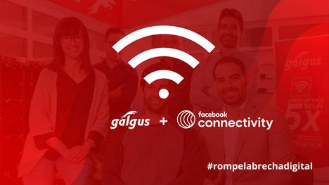 La española Galgus, seleccionada para participar en Facebook Accelerator: Connectivity
