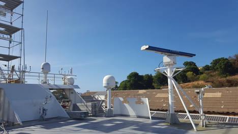 La española Satlink lanza una solución de telecomunicaciones vía satélite para uso dual de banda ancha y estrecha, con tarifa plana
