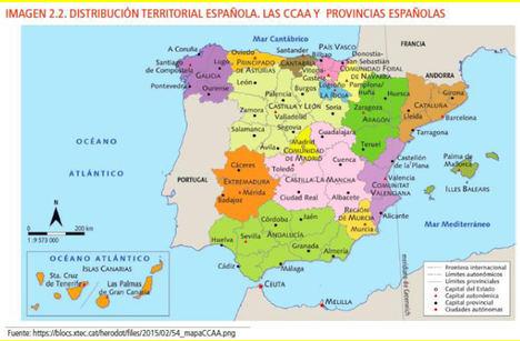 La estabilidad institucional ha sido clave en la modernización de España durante el periodo democrático