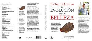 La evolución de la belleza de Richard O. Prum