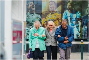 La expectativa de vida en España será de 93 años en 2050