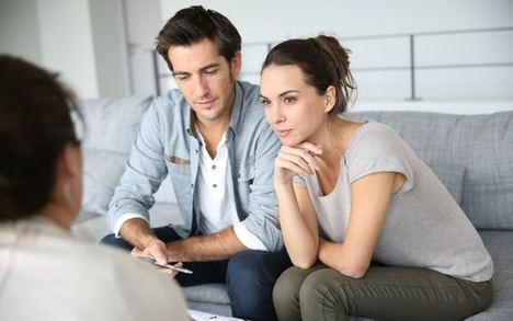 La facilidad de tramitación de los divorcios según un estudio de bufetevelazquez.es