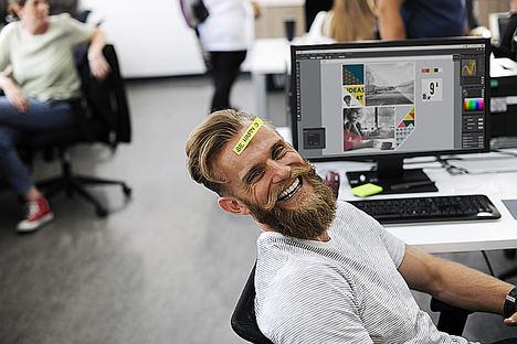 La felicidad media de los empleados españoles se sitúa en un 6,3 sobre 10 en 2018
