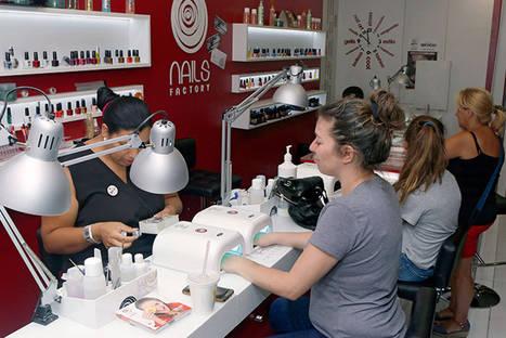 Nails Factory elige Mérida para abrir su tercera franquicia en Extremadura