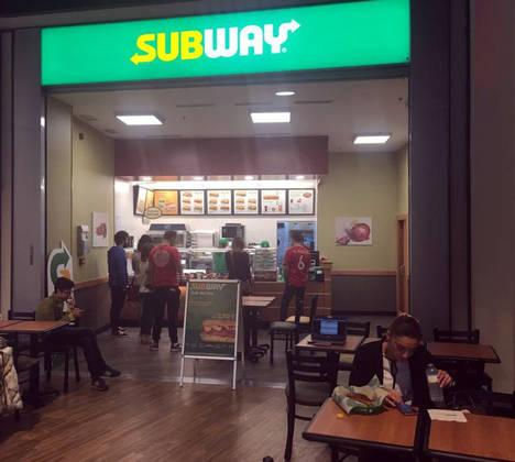 La franquicia Subway inaugura el año con su segundo restaurante en Asturias
