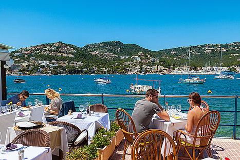 La gastronomía supone un 40% del gasto turístico mundial