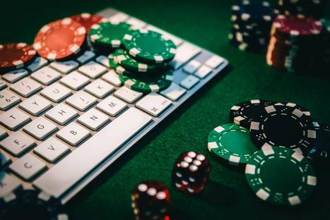 ¿La gente invierte en jugadores de póker?