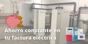 La geotermia porcina: un sistema de climatización eficiente y de bajo coste económico