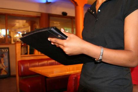 La hostelería genera cerca del 20% de nuevos puestos de trabajo