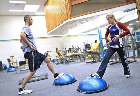 La importancia de la formación en el deporte