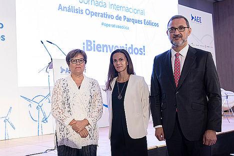 La industria eólica española responde a los desafíos técnicos y de innovación que tiene por delante en la Transición Energética