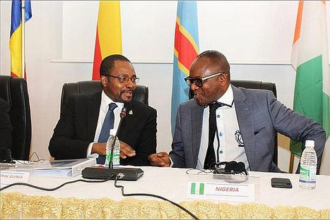 La industria petrolera africana respalda el Congreso del Cape VII en Malabo, Guinea Ecuatorial