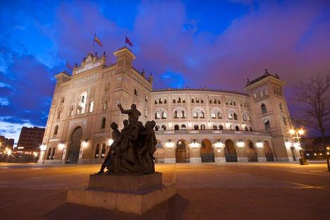 La madrileña Plaza de Las Ventas estrena visitas nocturnas este verano