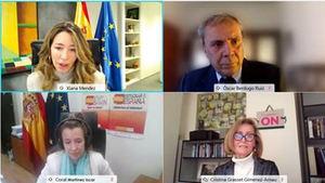 La matriculación de estudiantes internacionales genera en España 3.800 millones de euros, según un estudio impulsado por ICEX
