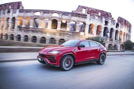 Lamborghini preparado para reanudar hoy la producción