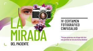 Cinfa se asoma un año más a 'La mirada del paciente' a través de su certamen fotográfico
