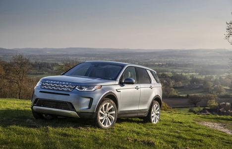 Land Rover ofrece exclusivas ofertas a quienes nos han cuidado durante la pandemia