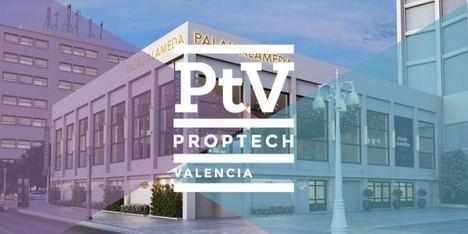 Proptech Valencia: La nueva realidad del sector inmobiliario, por primera vez en Valencia