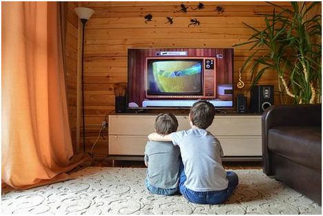 La nueva tendencia de comprar televisores para aumentar el confort en casa