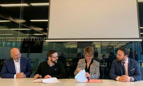 Las 'Lanzaderas Conecta Empleo' adaptarán la orientación laboral a la era digital en el distrito de Villaverde de Madrid