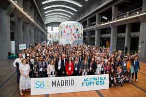 Quiero trae a Madrid Sustainable Brands®: el encuentro de referencia internacional en sostenibilidad y negocio