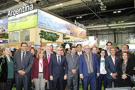 Lanzamiento en Europa de Termatalia Entre Ríos-Argentina 2020