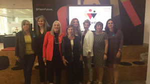 Nace Sheleader, una aceleradora internacional del talento de las mujeres
