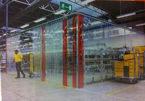La organización del almacenaje de un e-commerce