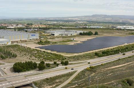 La planta de Zaragoza de Stellantis muestra su compromiso con la sostenibilidad