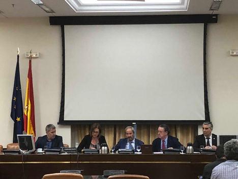 Food Defense Soluciones lleva al Congreso una propuesta legislativa pionera en Europa sobre defensa alimentaria