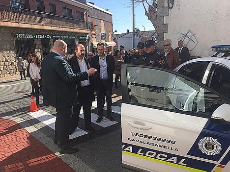 La población de 45 de las localidades más despobladas de la Comunidad de Madrid aumenta gracias a la Estrategia de Revitalización de Municipios