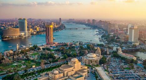 Luz verde a la producción local de placas vehiculares en Egipto