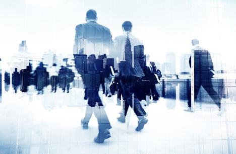 La principal preocupación entre los líderes empresariales es el desempleo