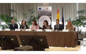 La reunión contó con la participación de más de 30 países de América Latina, el Caribe y la Unión Europea.