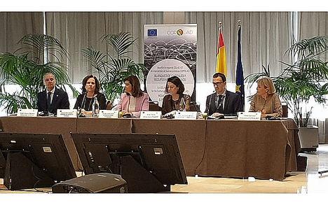 Nicaragua participa en Reunión Birregional Celac-UE, organizada por Copolad, en Madrid