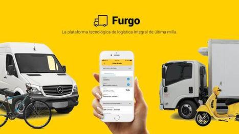 La revolución logística llega de la mano de Furgo
